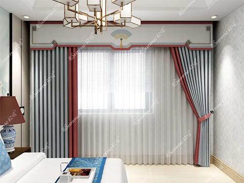 欣明窗帘精品|新房窗帘怎么选?