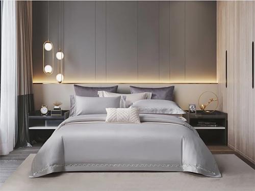 美翻了!床上用品选得对,卧室颜值都变美!