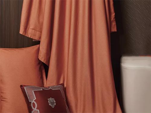 全棉磨毛产品如何洗涤保养?