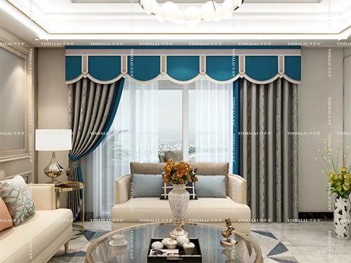 用好这7个细节,助你选到合适家居的窗帘!